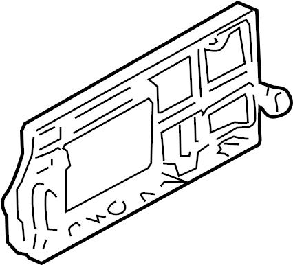 Chevrolet Beretta Ignition Control Module. LITER, SYSTEM