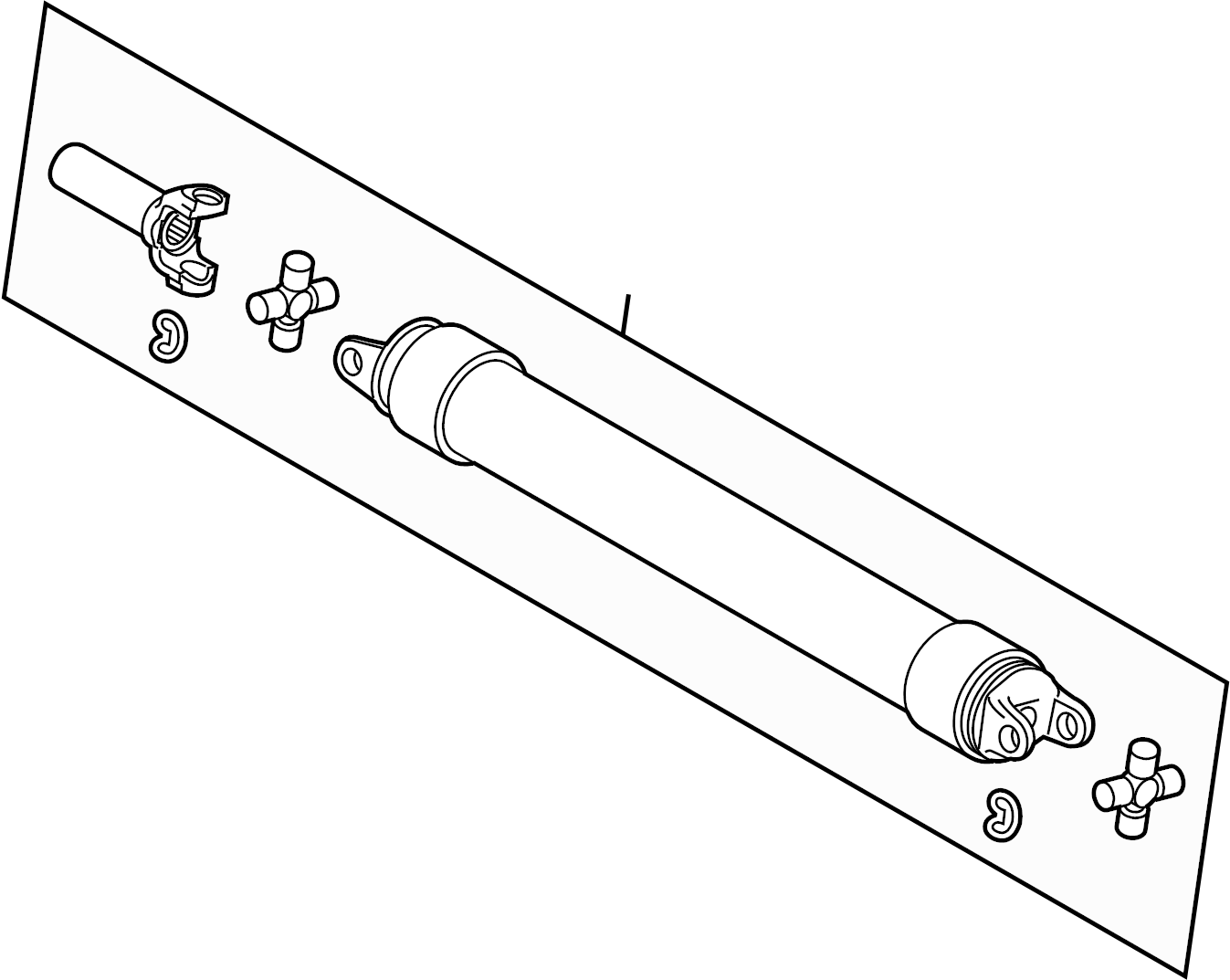 [DIAGRAM] 2007 Gmc Yukon Suspension Diagram FULL Version