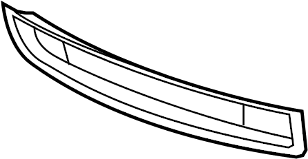 GMC Sierra 1500 Grille (Upper, Lower). GMC, w/Denali