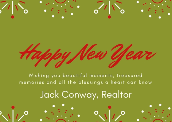 new year greetings from