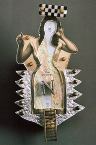 Thomas Mann - 'DaDa Diva' 1991