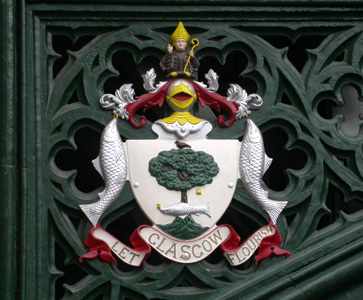 Glasgow Coat of Arms