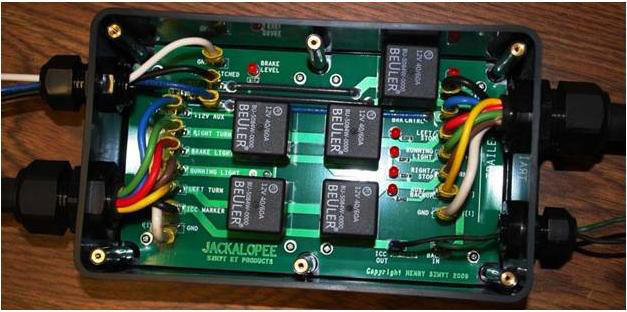 Tail Light Converter Wiring Diagram Moreover Electrical Wiring Diagram