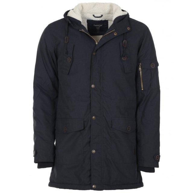 Parka Jackets Men – Jackets