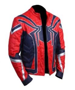 avengers-infinity-war-spiderman-jacket