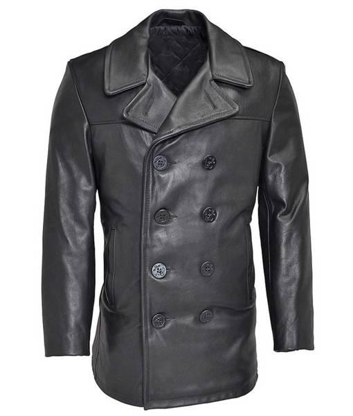 leather-peacoat