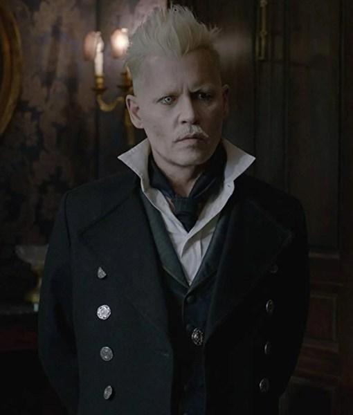 Grindelwald-costume