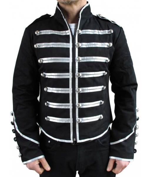 black-parade-jacket