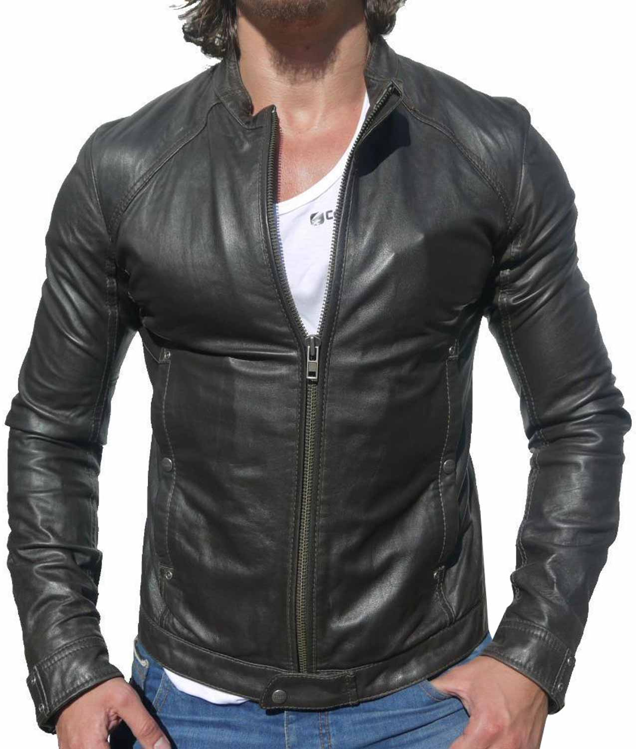 c7924d4b3c58 Bradley Cooper Limitless Leather Jacket - Jackets Creator