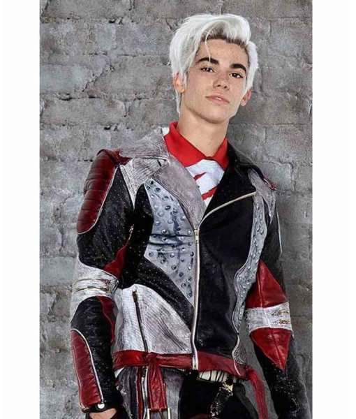 carlos-descendants-2-leather-jacket