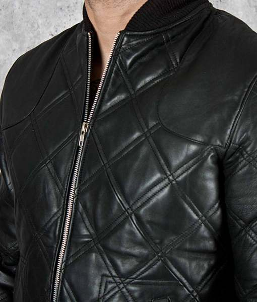 david-beckham-quilted-leather-jacket
