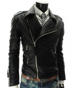 slim-fit-motorcycle-jacket