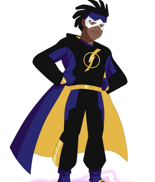 static-shock-jacket-with-hoodie