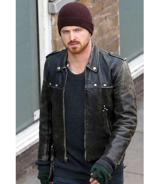aaron-paul-leather-jacket