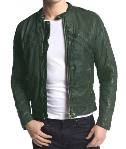 american-adrien-brody-green-jacket