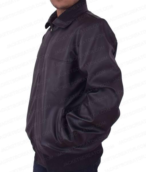 george-harrison-leather-jacket