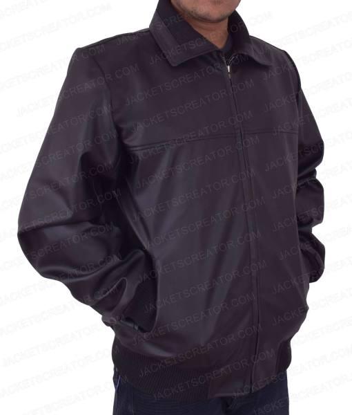 george-harrison-the-beatles-leather-jacket
