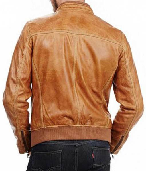 colin-donnell-arrow-tommy-merlyn-leather-jacket