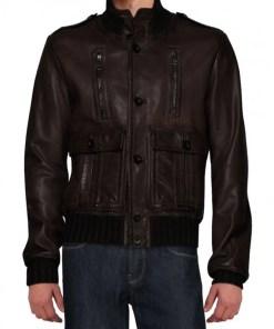 cristiano-ronaldo-leather-jacket