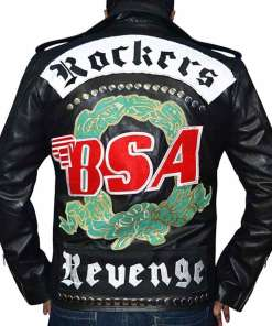 george-michael-leather-jacket