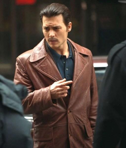johnny-depp-donnie-brasco-leather-jacket