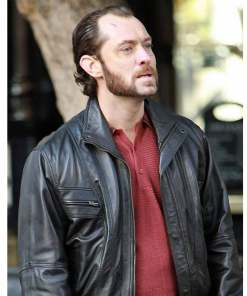 jude-law-dom-hemingway-leather-jacket