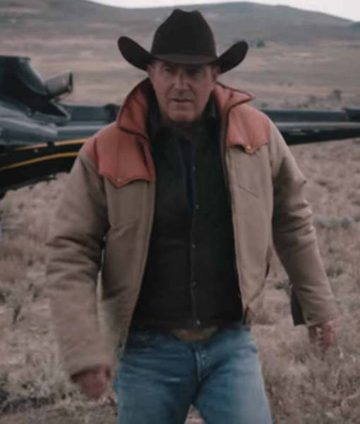 kevin-costner-jacket-yellowstone