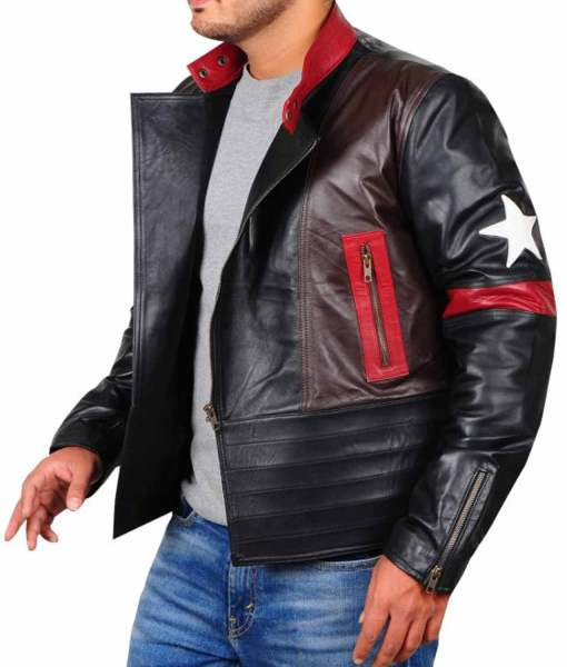 mens-biker-star-patch-jacket