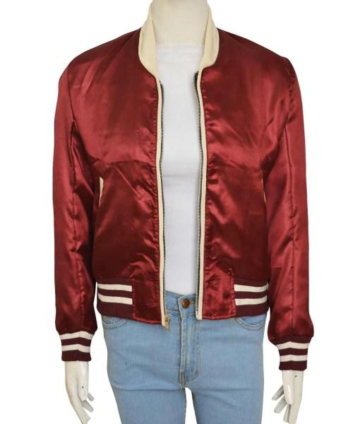 vee-jacket