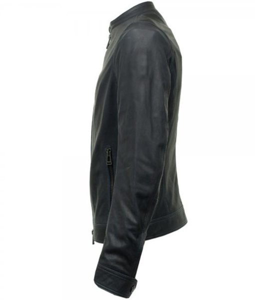 baywatch-zac-efron-blue-leather-jacket
