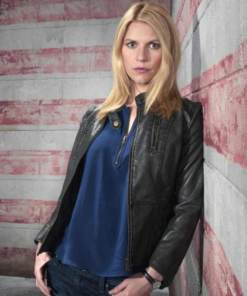 claire-danes-homeland-leather-jacket