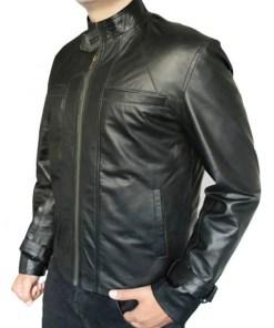 david-giuntoli-grimm-leather-jacket