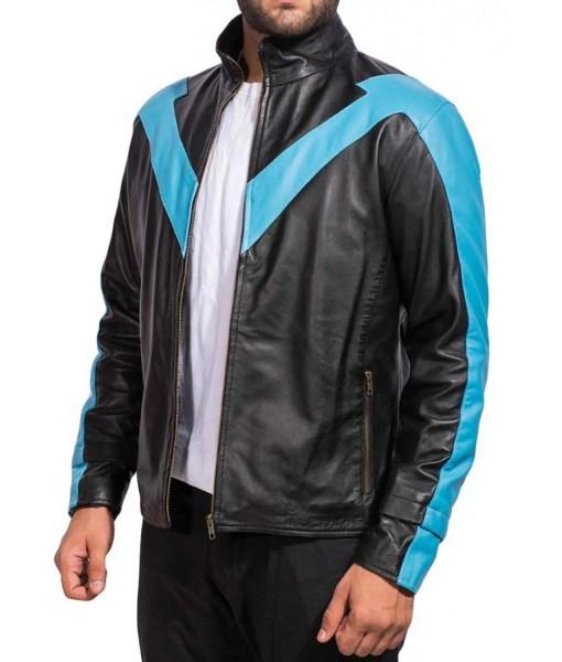 dick-grayson-leather-jacket