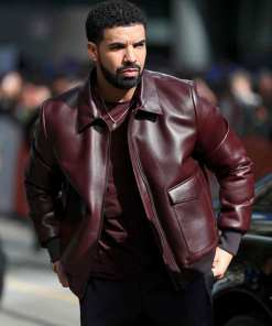 drake-leather-jacket