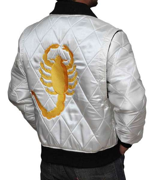 drive-jacket