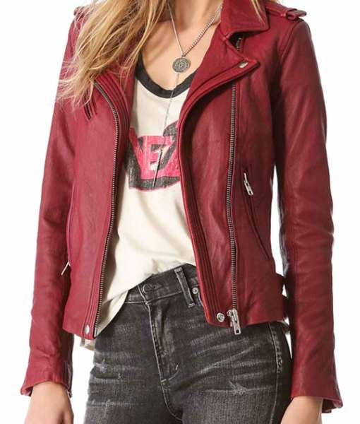 kate-beckett-red-leather-jacket
