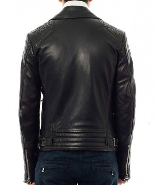 robin-thicke-biker-leather-jacket