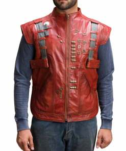 star-lord-vest
