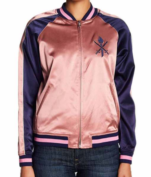 yara-shahidi-grown-ish-zoey-johnson-bomber-jacket