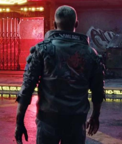 cyberpunk-2077-bomber-brown-leather-jacket-with-patch