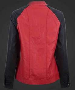 marvel-spider-woman-leather-jacket