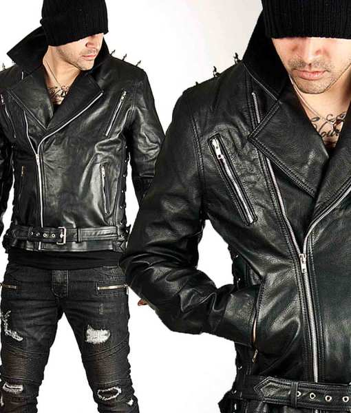 nicolas-cage-ghost-rider-spiked-leather-jacket