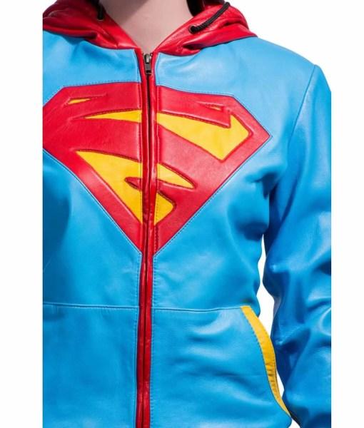 supergirl-leather-jacket
