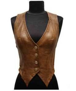 daisy-duke-leather-vest
