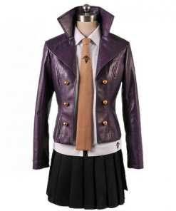 danganronpa-kyoko-kirigiri-leather-jacket