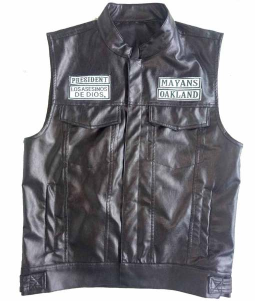 ezekiel-reyes-mayans-mc-leather-vest