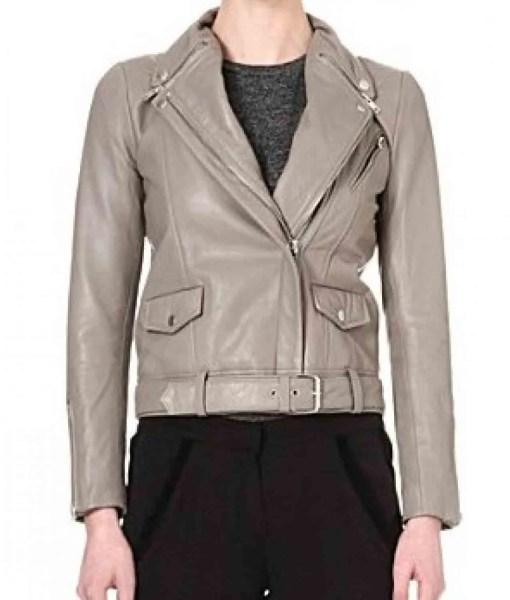 hanna-marin-leather-jacket
