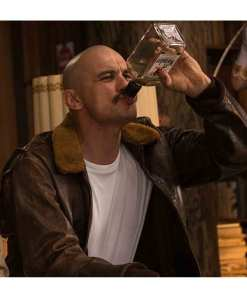 james-franco-zeroville-brown-leather-jacket