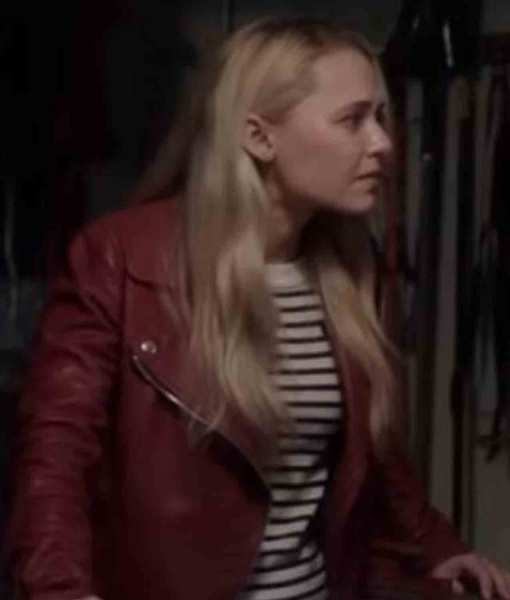madison-iseman-goosebumps-2-jacket