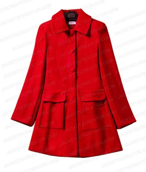 sabrina-spellman-red-coat